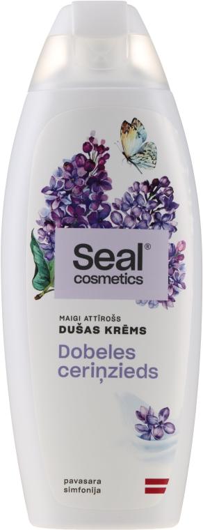 """Crema doccia """"Lilla"""" - Seal Cosmetics Shower Cream"""