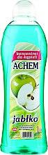 """Profumi e cosmetici Concentrato liquido da bagno """"Mela"""" - Achem Concentrated Bubble Bath Apple"""
