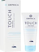 Profumi e cosmetici Crema mani - Orphica Touch Hand Cream