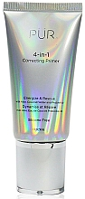Profumi e cosmetici Primer viso - Pur 4-In-1 Correcting Primer Energize & Rescue