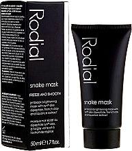 Profumi e cosmetici Maschera viso - Rodial Glamoxy Snake Mask