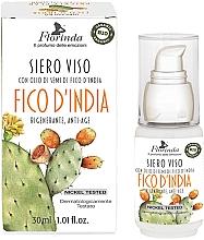 Profumi e cosmetici Siero viso - Florinda Fico D'Inda Regenerate Anti Age Serum
