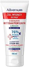 Profumi e cosmetici Gel antibatterico detergente per le mani - Allvernum Cleansing Hand Wash Gel