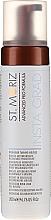 Profumi e cosmetici Mousse-autoabbronzante per corpo - St. Moriz Advanced Pro Insta-Grad Tanning Mousse