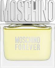 Profumi e cosmetici Moschino Forever - Eau de toilette