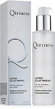 Profumi e cosmetici Lozione viso illuminante - Qiriness Radiance Activating Treatment Lotion