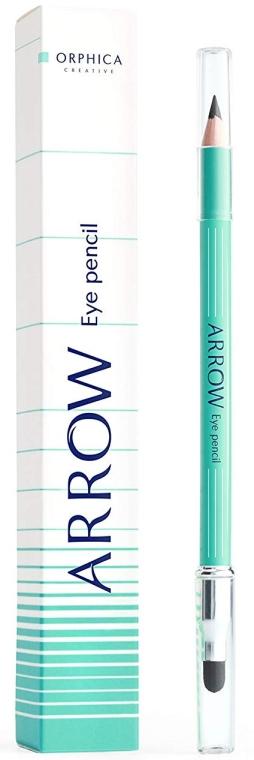 Matita occhi - Orphica Arrow Eye Pencil — foto N1