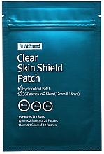 Profumi e cosmetici Patch per l'acne - By Wishtrend Clear Skin Shield Patch