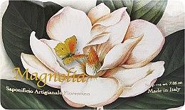 """Profumi e cosmetici Sapone Artigianale """"Magnolia"""" - Saponificio Artigianale Fiorentino Magnolia"""