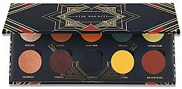 Profumi e cosmetici Palette ombretti - London Copyright Magnetic Eyeshadow Palette The Palace