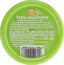 Crema idratante - Emo Creme Wink — foto N2