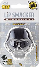 "Profumi e cosmetici Balsamo per labbra ""Darth Vader"" - Lip Smacker Star Wars Tsum Tsum Darth Vader Lip Balm Darth Chocolate"