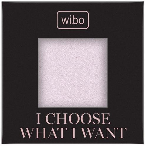 Illuminante viso - Wibo I Choose What I Want Shimmer (ricarica)