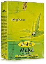 Profumi e cosmetici Polvere per capelli - Hesh Maka Powder
