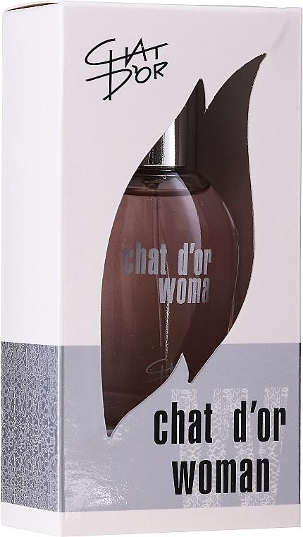 Chat D'or Chat D'or Woman - Eau de Parfum