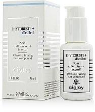Crema rassodante per seno e décolleté - Sisley Phytobuste + Decollete Intensive Firming Bust Compound — foto N2