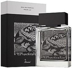 Profumi e cosmetici Rasasi Rumz Al Rasasi Crocodile Pour Lui - Eau de Parfum