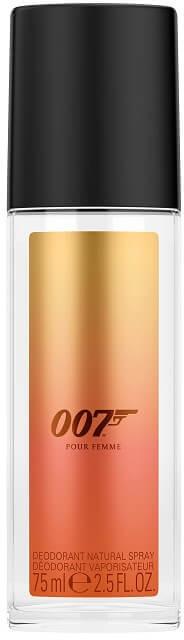 James Bond 007 Pour Femme - Deodorante spray — foto N1