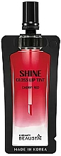 Profumi e cosmetici Tinta per labbra - Beausta Water Shine Gloss Tint