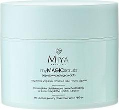 Profumi e cosmetici Scrub corpo - Miyo My Magic Scrub