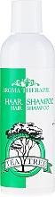"""Profumi e cosmetici Shampoo """"Tea tree"""" - Styx Naturcosmetic Tee Tree Hair Shampoo"""