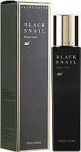 Profumi e cosmetici Tonico viso ripristinante con bava di lumaca - Holika Holika Prime Youth Black Snail Repair Toner