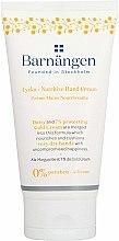 Profumi e cosmetici Crema mani nutriente - Barnangen Lycka Nutritive Hand Cream
