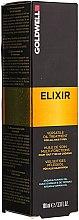 Profumi e cosmetici Olio per tutti i tipi di capelli - Goldwell Elixir Versatile Oil Treatment