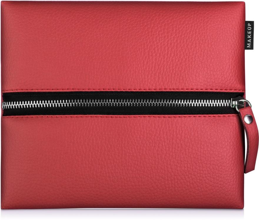 """Beauty case, rosso """"Lofty"""" - MakeUp — foto N1"""