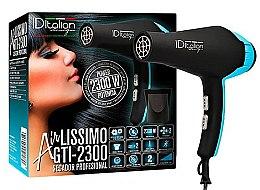 Profumi e cosmetici Asciugacapelli - Iditalian Airlissimo GTI 2300 Azul