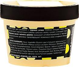 "Mousse detergente ""Pulizia profonda"" - Cafe Mimi Washing Mousse Facial Deep Cleaning — foto N3"