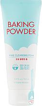 Profumi e cosmetici Schiuma detergente profonda - Etude House Baking Powder Pore Cleansing Foam