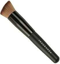 Profumi e cosmetici Pennello trucco - Fragranza Touch of Beauty Oval Shape Make-up Brush