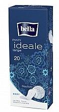 Profumi e cosmetici Assorbenti igienici Panty Ideale Ultra Thin Large Stay Softi, 20 pz - Bella