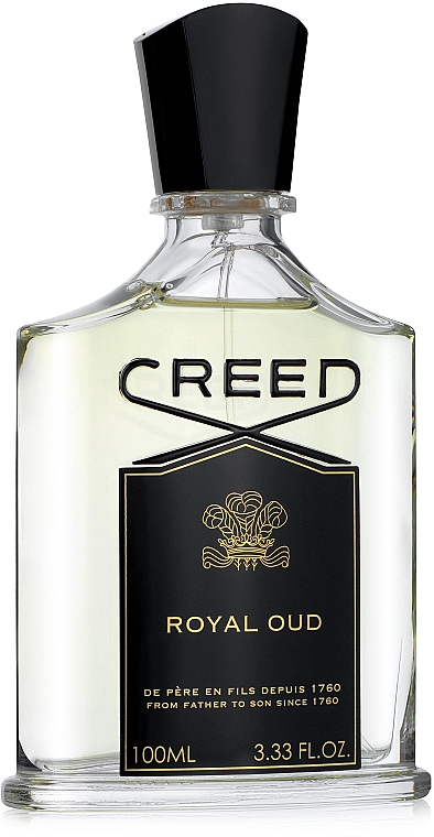 Creed Royal Oud - Eau de Parfum — foto N1