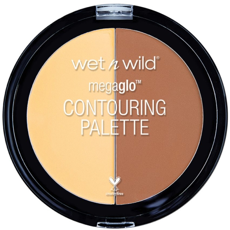 Set contouring - Wet N Wild MegaGlo Contouring Palette