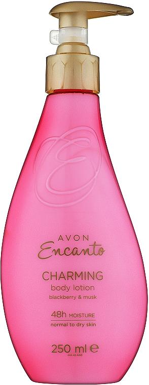 Avon Encanto Charming - Lozione corpo — foto N1
