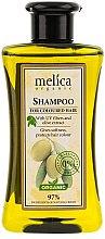 Profumi e cosmetici Shampoo per capelli colorati - Melica Organic For Coloured Hair Shampoo