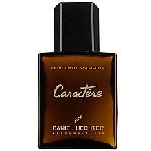 Profumi e cosmetici Daniel Hechter Caractere - Eau de toilette