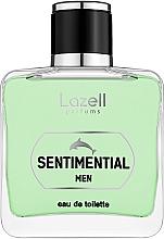 Profumi e cosmetici Lazell Sentimential - Eau de toilette