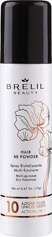 Polvere per capelli multifunzionale - Brelil Professional Biotraitement Beauty Hair BB Powder