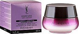 Profumi e cosmetici Crema rigenerantte notte - Yves Saint Laurent Forever Youth Liberator Night Creme