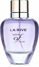 Profumi e cosmetici La Rive Wave Of Love - Eau de toilette