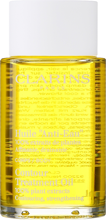 Olio - Clarins Body Treatment Oil Anti-Eau