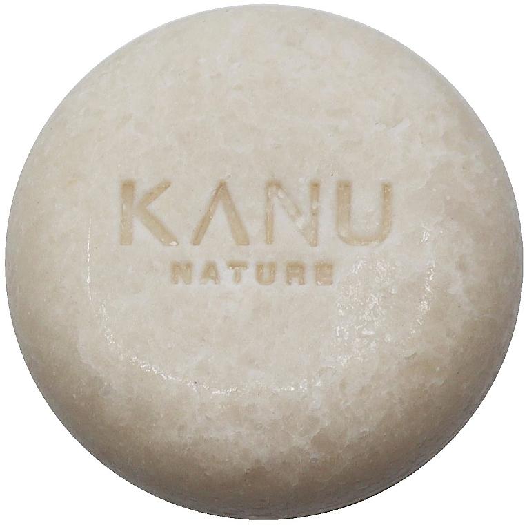 Shampoo per capelli normali - Kanu Nature Shampoo Bar Toxic Glamour For Normal Hair