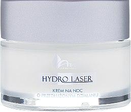 Crema rigenerante da notte - Ava Laboratorium Hydro Laser Cream — foto N2