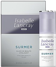 Profumi e cosmetici Siero rivitalizzante con nano-particelle - Isabelle Lancray Surmer Vitalizing Beauty Elixir
