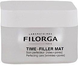 Profumi e cosmetici Crema anti-età - Filorga Time-Filler Mat Cream