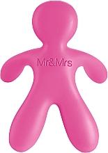Profumi e cosmetici Mr&Mrs Fragrance Cesare Citrus & Musk - Fragranza per auto
