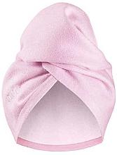 Profumi e cosmetici Asciugamano per capelli, rosa - Glov Hair Wrap